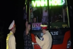 Video: CSGT Đắk Lắk thức trắng đêm xử lý tài xế sử dụng trái phép chất ma túy