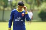 Ban kỷ luật VFF bác đơn xin giảm án của thủ môn Nguyễn Minh Nhựt
