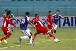 Trực tiếp Hà Nội FC vs Nagaworld, AFC Cup 2019