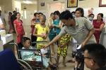 Tại nạn thảm khốc, 13 người chết ở Quảng Nam: Sức khỏe 2 cháu bé giờ ra sao?
