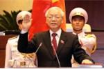 Các nước gửi điện mừng Tổng Bí thư Nguyễn Phú Trọng được bầu làm Chủ tịch nước