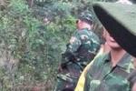 Đi chăn bò, phát hiện xác nam thanh niên phân hủy ở bìa rừng Sơn La