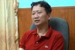 Trịnh Xuân Thanh khai nhận số tiền để trong vali từ em trai ông Đinh La Thăng chuyển
