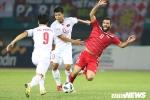 Kết quả U23 Việt Nam vs U23 Syria: Tỷ số 1-0, Tuyển Việt Nam đi vào lịch sử