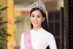 Hoa hậu Trần Tiểu Vy không vào top 5 phần thi Top Model Hoa hậu Thế giới 2018