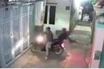 Trộm chó bất thành, 'cẩu tặc' bị chủ nhà đuổi chạy thục mạng