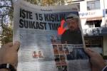 Nghi phạm sát hại nhà báo Ả Rập Xê Út chết trong một tai nạn giao thông bất thường