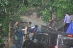 Đưa trực thăng rơi ở Bà Rịa - Vũng Tàu xuống núi