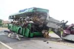 Gần 2.000 người thương vong vì tai nạn giao thông trong tháng 8