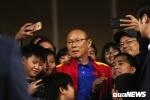 HLV Park Hang Seo: 'Tôi từng bị chỉ trích khi Việt Nam thua Iraq, Iran'