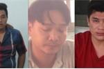 Video: Băng trộm đâm 5 hiệp sĩ lên kế hoạch chạy trốn, chối tội thế nào?