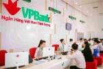 Quỹ ngoại sang tay 7 triệu cổ phiếu VPBank