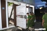 Hàng loạt cán bộ Đà Nẵng bị khởi tố do liên quan Vũ nhôm