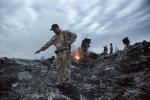 Tên lửa thuộc lữ đoàn phòng không Nga bắn rơi máy bay MH17