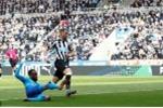 Trực tiếp Newcastle vs Arsenal vòng 34 Ngoại Hạng Anh