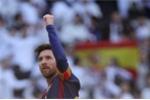 Báo thân Real gọi Messi là 'Vua của El Clasico'