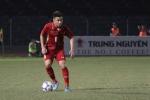 U19 Maroc đá bạo lực nhận 2 thẻ đỏ, U19 Việt Nam vẫn bị cầm hòa