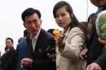 'Người đẹp quyền lực' trong phái đoàn Triều Tiên đến thăm VinFast và VinEco là ai?
