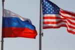Mỹ áp lệnh trừng phạt mới lên hàng loạt cá nhân và công ty Nga