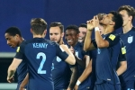 Kết quả U20 Mexico vs U20 Anh: U20 Anh vào bán kết gặp U20 Italia