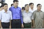 9 cựu quan chức vi phạm đất đai ở xã Đồng Tâm được giảm án