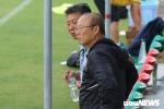 HLV Park Hang Seo cho mot tuyen thu ve nuoc voi ly do dac biet hinh anh 1