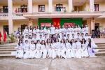 Lớp học trường làng có 4 thủ khoa và hàng chục thí sinh đỗ cao ở các đại học danh tiếng