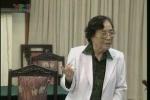 Nguyên PCT nước Nguyễn Thị Bình trăn trở về giáo dục VN
