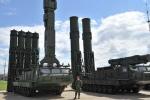 Hết tiền, Syria ngậm ngùi chờ đợi S-300 của Nga