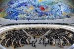 Việt Nam khẳng định đảm bảo và thúc đẩy các quyền con người