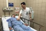 Ngộ độc nấm 3 người chết ở Hà Giang: Người duy nhất sống sót khó tiên lượng
