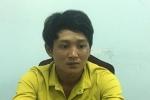 Bắt kẻ hiếp dâm bất thành, đập mù mắt nữ sinh ở Bình Thuận