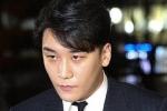 Thực hư cảnh sát kết luận Seungri vô tội với mọi cáo buộc tình dục