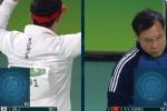 Hoàng Xuân Vinh giành huy chương bạc Olympic 50m súng ngắn bắn chậm