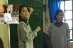 Sau bức ảnh chụp lén, cô giáo thực tập xinh như búp bê khiến dân mạng tìm 'info' rầm rộ