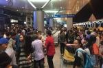 Khách Trung Quốc nhảy lầu, thiệt mạng ở sân bay Tân Sơn Nhất