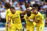 Trực tiếp Huddersfield Town vs Chelsea, vòng khai màn Ngoại hạng Anh