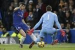 Trực tiếp Chelsea vs Brighton, Link xem Ngoại hạng Anh 2017