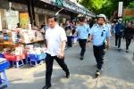 TP.HCM giao Quận ủy quận 1 xem xét việc ông Đoàn Ngọc Hải từ chức