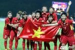 Vô địch SEA Games 29, tuyển nữ Việt Nam được thưởng gần 4 tỷ đồng