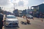 9 ngày nghỉ Tết Nguyên đán, 183 người chết vì tai nạn giao thông