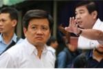 Sau bài 'Ông Chủ tịch TP.HCM nói vậy là sai rồi', ông Nguyễn Thành Phong lên tiếng
