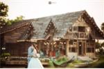 7 địa điểm chụp ảnh cưới ở Hà Nội khiến cô dâu, chú rể ở tỉnh khác phát thèm