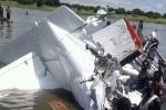 Tai nạn máy bay thảm khốc ở Nam Sudan: 19 người chết, lộ diện nguyên nhân ban đầu