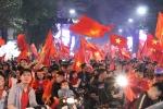 U23 Việt Nam đá trận chung kết: Bộ Công an ra công điện khẩn
