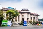 Vietcombank là ngân hàng duy nhất được lựa chọn cung cấp dịch vụ tiền tệ tại Trung tâm báo chí Hội nghị thượng đỉnh Mỹ - Triều Tiên