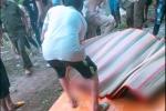 Lật thuyền trên hồ ở Đồng Nai, 3 người đi dã ngoại thiệt mạng