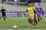 SLNA tai lap ky luc V-League o tran dau co 10 cau thu U23 Viet Nam? hinh anh 1