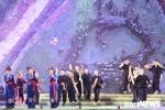 Ảnh: Hàng vạn người nô nức đến tuần văn hóa 'Qua miền di sản ruộng bậc thang' ở Hà Giang