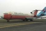 Cận cảnh máy bay Boeing sắp 'bán sắt vụn' tại sân bay Nội Bài